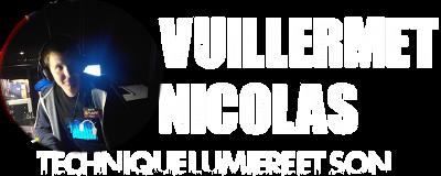 Nicolas Vuillermet